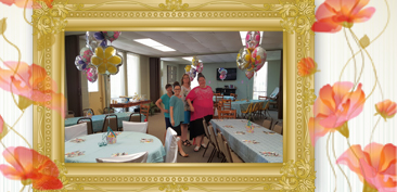 Mother's Day Tea 2016