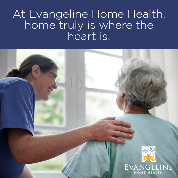 Home Care with Heart