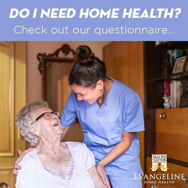 Do I Need Home Health?